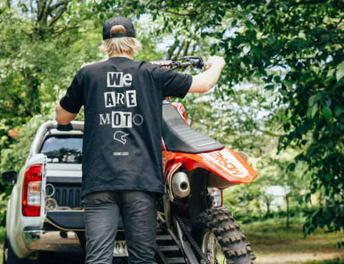 AUS-X Open launches 'We Are Moto' initiative in support of grass roots clubs nationwide